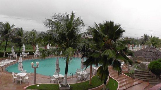 Hotel Prive do Atalaia : Vista do 3rd andar