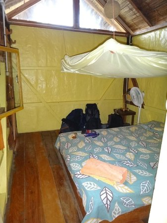 Sol Inn : Habitación doble