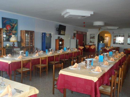 Hotel Ristorante Santa Maria