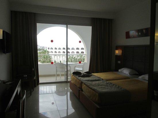 Room at Khayam Garden Hotel