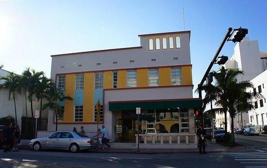 Viscay Hotel: вид снаружи