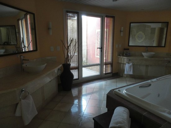 Paradisus Varadero Resort & Spa: Baño