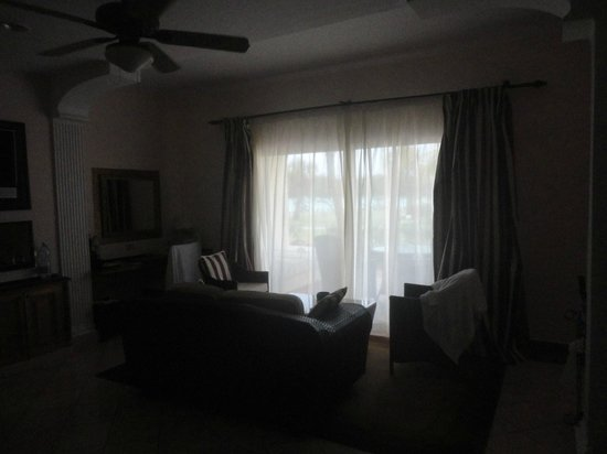 Paradisus Varadero Resort & Spa: Habitación