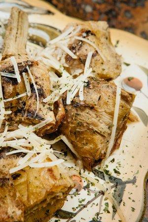 Annie's Gourmet Italian