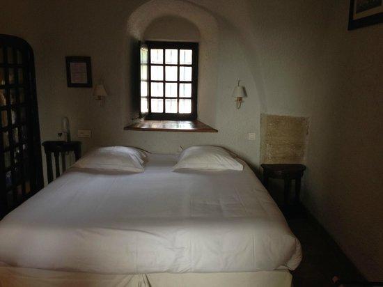 Garrigae Abbaye de Sainte Croix : chambre