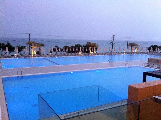 Sentido Carda Beach Atlantica: Beautiful Carda Beach Hotel