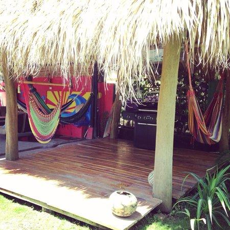 Hotel Villa Amarilla: :)