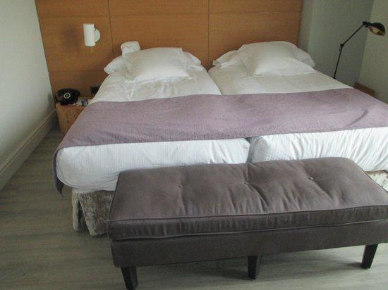 Hotel Barcelona Catedral : Room 407