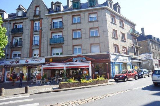 Sedona Cafe