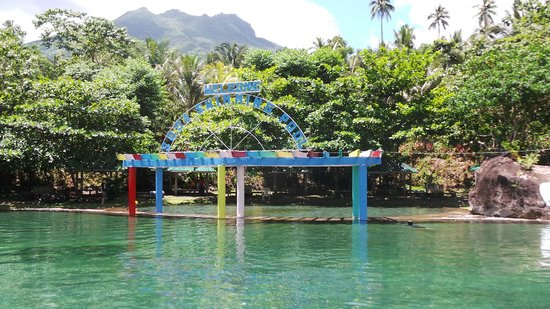 Beautiful place soda swimming pool picture of soda swimming pool camiguin tripadvisor for What does baking soda do to swimming pool water