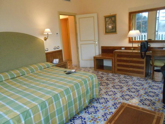Antiche Mura Hotel : Junior Suite