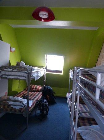 Le Regent Hostel: Habitación 63
