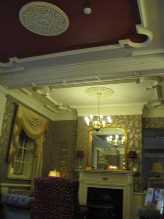 Great Southern Hotel Sligo: Lobby