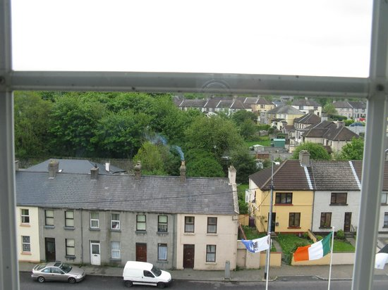 Sligo Southern Hotel: view
