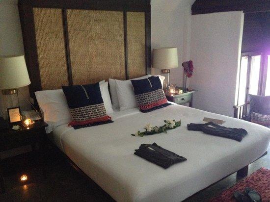 Tamarind Village: Lanna Room