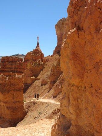 Bryce Canyon Lodge : Navajo Loop