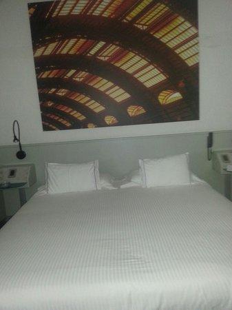 camera hotel milano