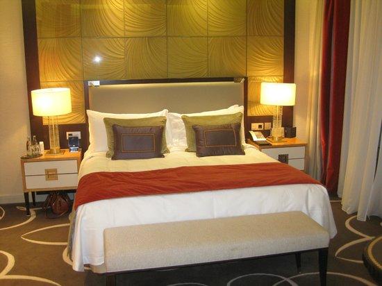 Waldorf Astoria Berlin : Room