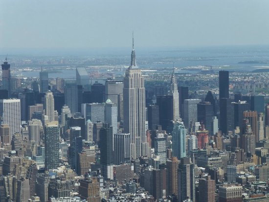 Zip Aviation - Helicopter Tours & Charters : NY May 2014