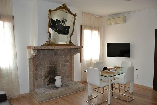 Suite in Venice Ai Carmini