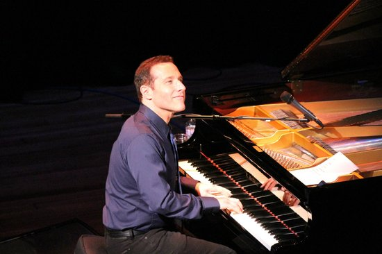 Stoughton, Stoughton Opera House, Jim Brickman