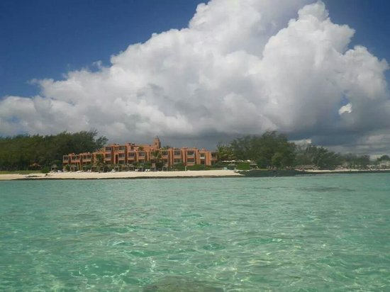 La Palmeraie Hotel: l'hôtel