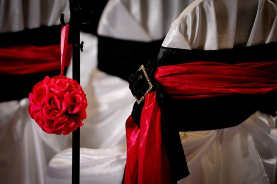 Delta Town & Country Inn: Weddings at Delta Inn
