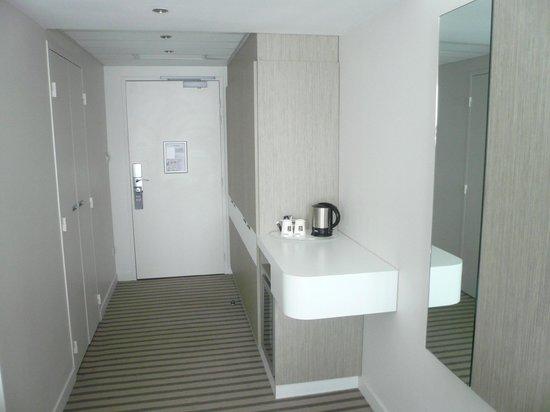 Hôtel les bains de Cabourg : Chambre 276