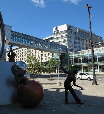 CHI Health Center