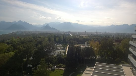 Rixos Downtown Antalya: A room with a view-1