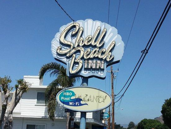 Shell Beach Inn: Shell Beach Inn
