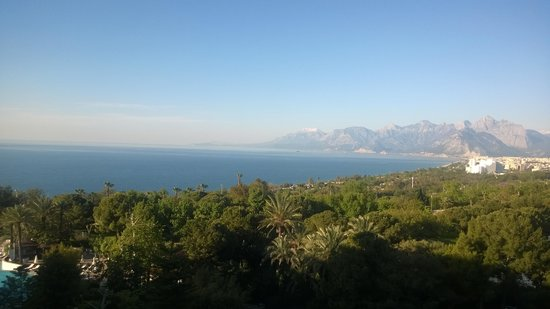 Rixos Downtown Antalya: A room with a view-2