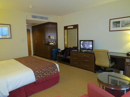 Pillo Hotel Ashbourne: Room