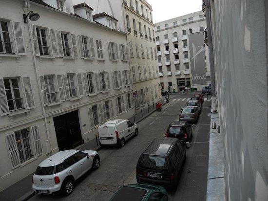 Apostrophe Hotel: Strada tranquilla=sogni tranquilli