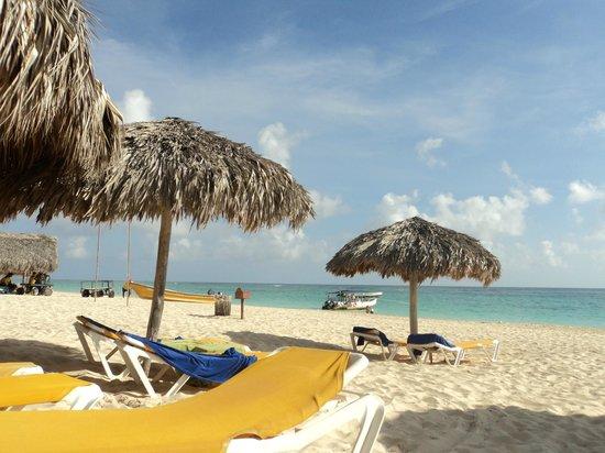 Iberostar Bavaro Suites : playa 2