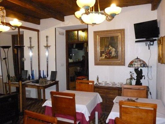 imagen Mayorazgo de León en Santa Colomba de Curueño