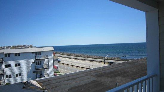 Atlantic Breeze Suites : #305