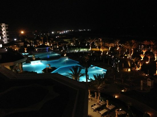 IBEROSTAR Royal El Mansour & Thalasso : by night