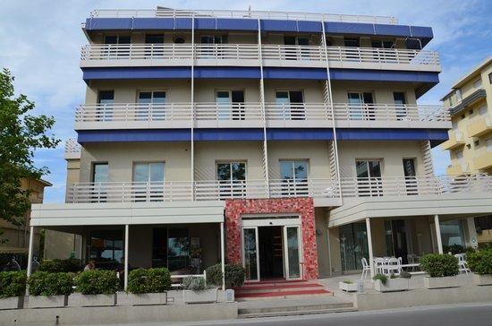 Hotel LaMorosa: L' HOTEL