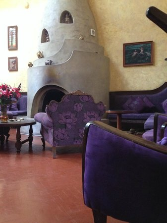 Andean Wings Boutique Hotel : so cozy