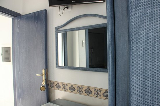 Baia delle Sirene Park Hotel: Комната