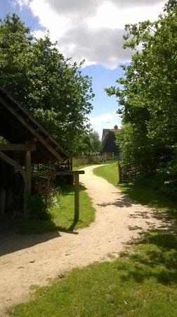 PreHistorisch Dorp: Wander through the past