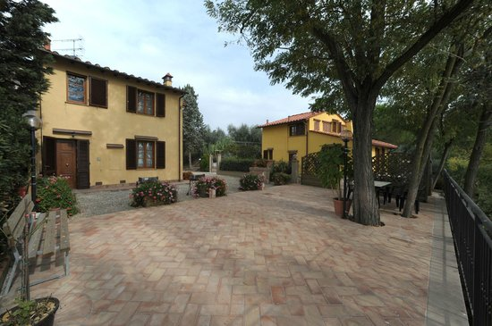 Gli Oleandri Holiday House