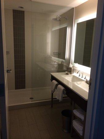 WinStar World Casino Hotel: Bathroom