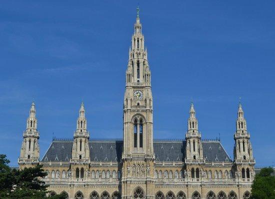Rathaus: Ратуша