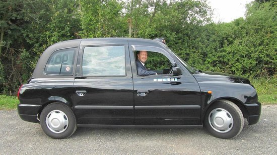 London Black Taxi Tours