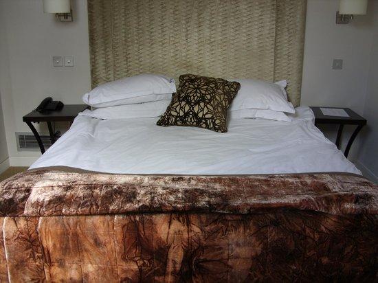 Bedford Lodge Hotel: Room 211 - Junior suite