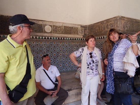 Descubrir Sevilla : In giro per Siviglia