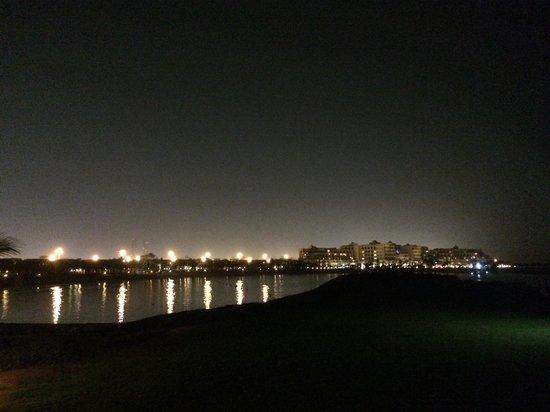 Hilton Ras Al Khaimah Resort & Spa: Views