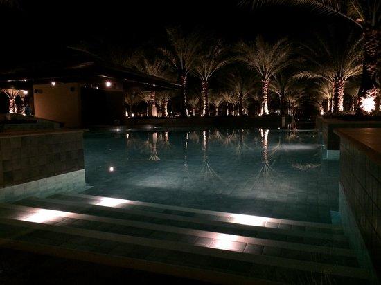 Hilton Ras Al Khaimah Resort & Spa : Views